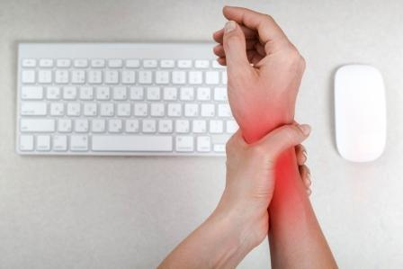 the Carpal Tunnel Syndrome